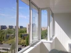 Холодное и теплое остекление балконов