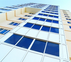 Балконные системы ALT100